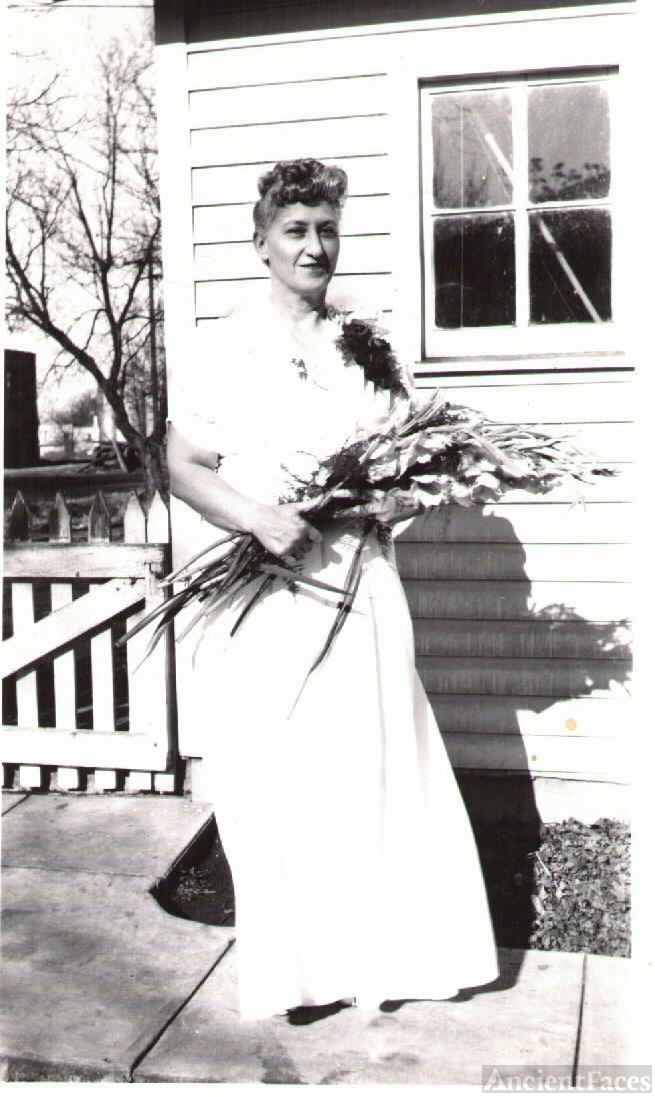 Lillian Hedwig Furler Sherman