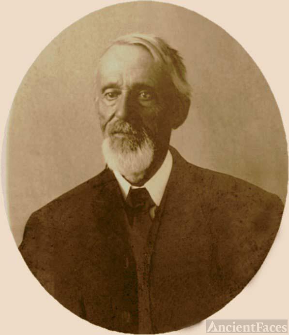 Abaelino D. Hunt