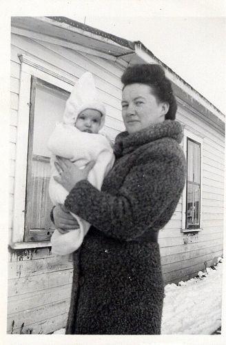 A photo of Margaret B Turner