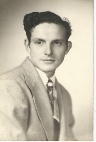 Edwin Harold Strickland