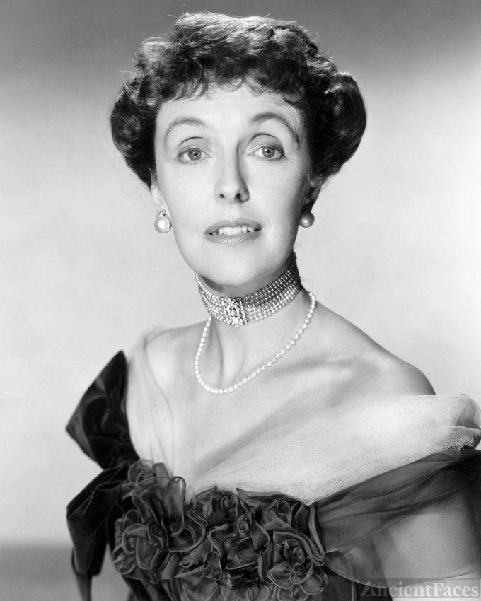Joyce Irene Phipps Grenfell, actress