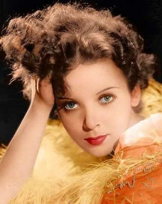 A photo of Ida Lupino