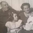 Ruby Lois Johnson Family