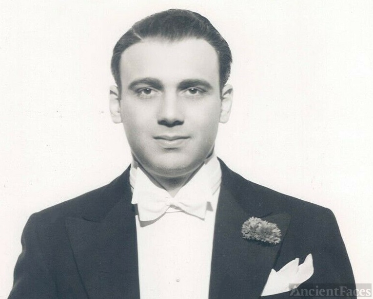 Johnny Green - (Film Composer)
