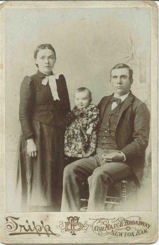 Franz Family