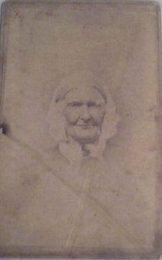 Winifred Dunlap