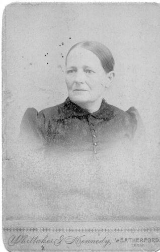 A photo of Alice R Levinson
