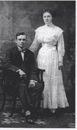 Carrie Fair with husband John Gearhart