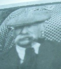 Samuel Bradley, Ireland 1880