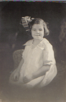 Ruth Elizabeth Preston