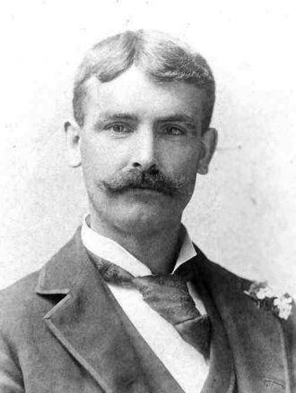 Burton Tibbetts, Maine 1892