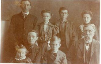 The Samuel Wheeler Family