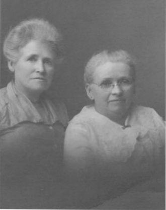 Mame Godfrey & Nellie Godfrey Demand