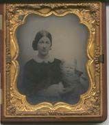 A photo of Mrs James Buchanan Boggs
