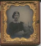 Mrs James Buchanan Boggs and Susan Weeks Boggs
