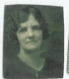 Lydia Adeline (Webb) Thueson