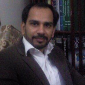 Nasir Chughtai