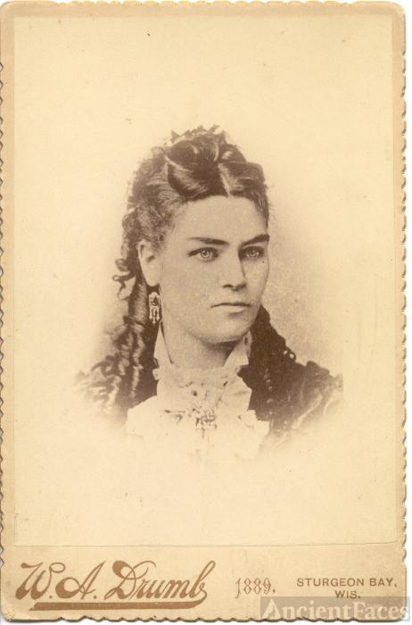 Josephine Graham Bacon