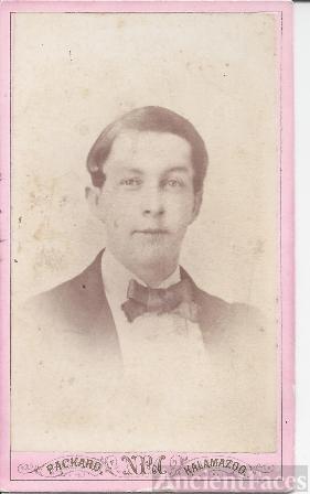 Julius Arthur Wirgau
