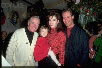 Jack Lemmon family