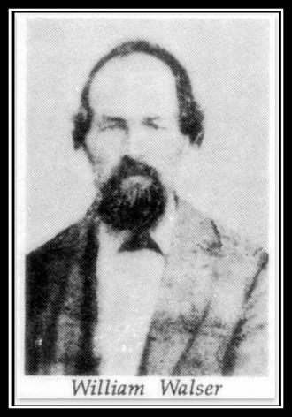 William Walser I