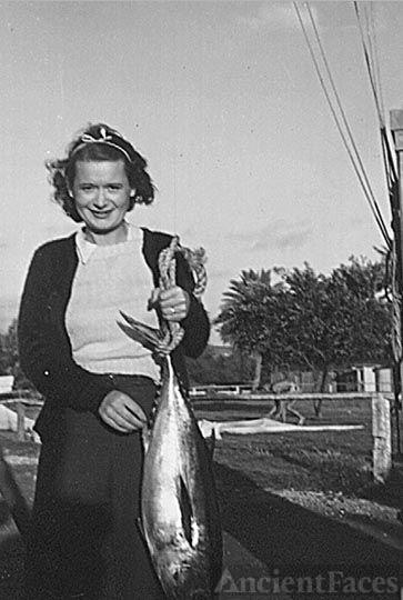 Ethel Tasker Allen