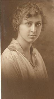 Mildred Humphreys