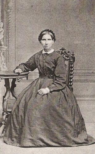 Ludwig Jensens Mother