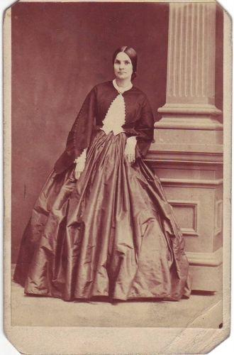 Angeline Charlotte Orton Bunker
