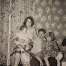 Jane Ann & Blaine Miller family