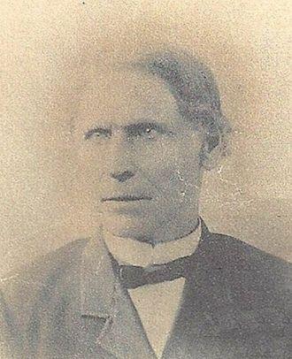 Thomas Joyce