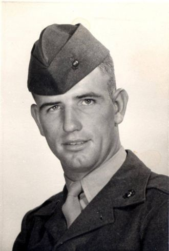 Allen Daniel Groves Service Picture