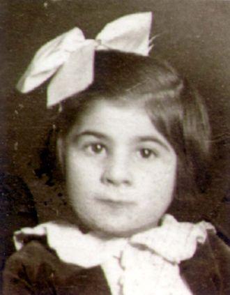 Yehudit Berger