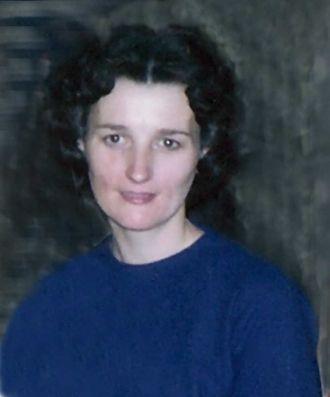 Joan Darlene Wolner