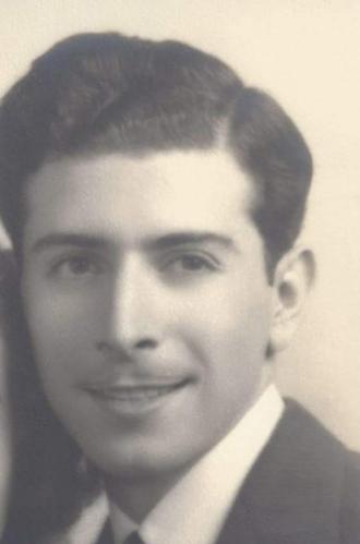 Simon L Rosen, 1942
