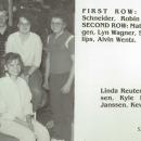 Alvin Orvie Wentz--U.S., School Yearbooks, 1900-1999(1987)