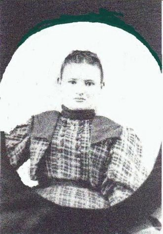 A photo of Minnie Viola Basinger