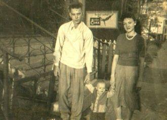 Pitt family?