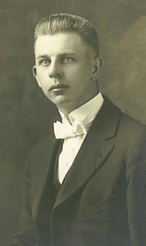Arthur Todd