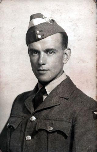 Alan Raymond Moffatt