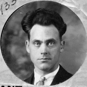 A photo of Earl Edward Smith