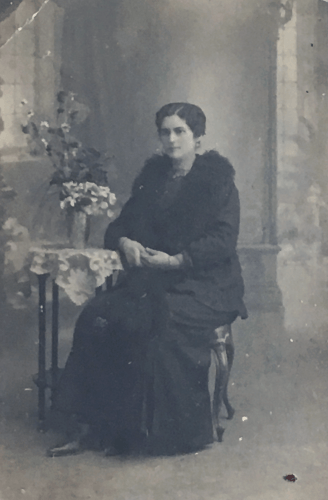 Engracia Garcia Perez