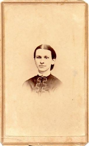 Agnes Sinclair