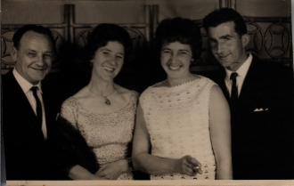 Darlow family