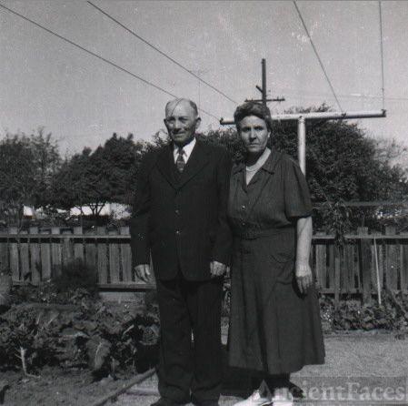 Leonard & Mary Pinna
