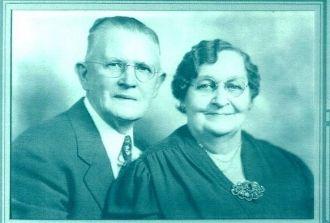 Elmer And Ella Courtney