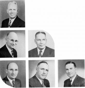 Dr R.D. Case and Board of Trustees