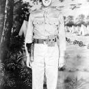 Eugene Stewart Corder, 1941 Hawaii