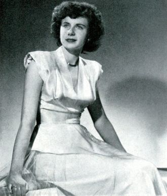 Joan Painter