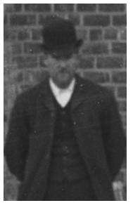 A photo of John James Lane